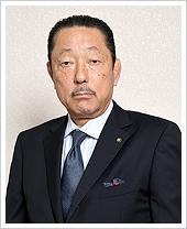 福岡県柔道整復師会会長の写真
