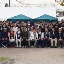 志摩の救護ボランティアに参加した先生方