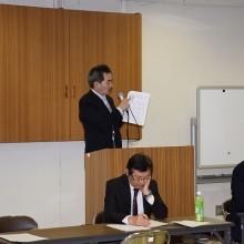 村田副会長説明風景