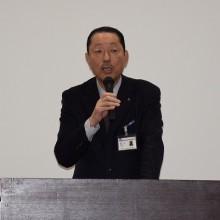 松岡会長挨拶