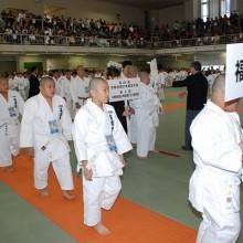 開会式福岡県代表チーム入場風景