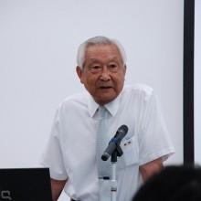 藤瀬武先生