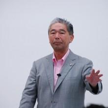 櫻井喜久司先生