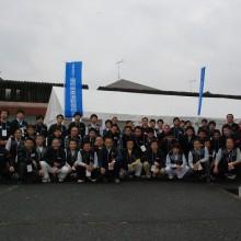 救護ボランティア活動に参加された先生方