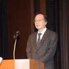 会員特別発表 大原康宏先生